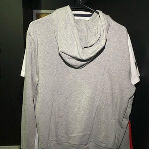 Polo Ralph Lauren Zip-Up Hoodie